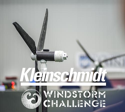 Kleinschmidt Windstorm Challenge